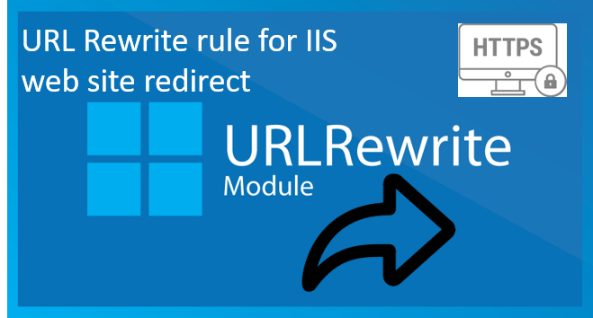 Top Useful IIS Rewrite Rules & Ways to Redirect URL | Bisend