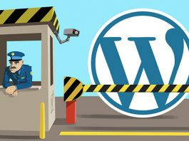 How To Secure Your WordPress Site | Bisend Blog